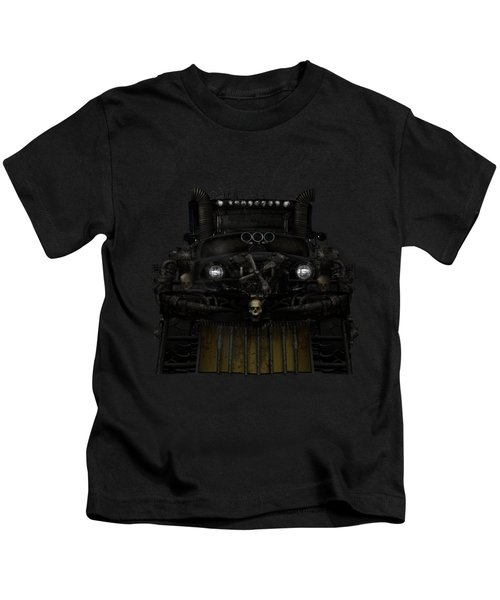 Midnight Run Kids T-Shirt