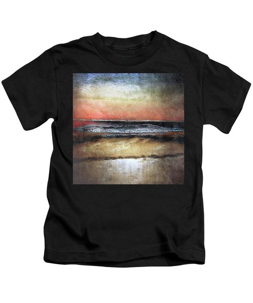 Midnight Sands Gloucester Kids T-Shirt
