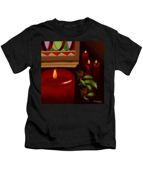 Midnight Service Kids T-Shirt