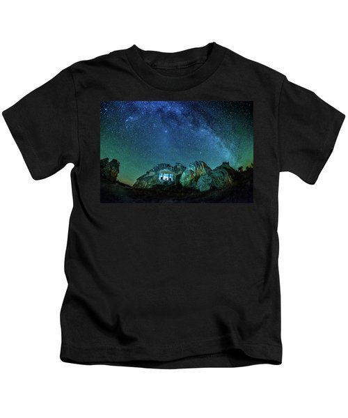 Milky Way Kids T-Shirt