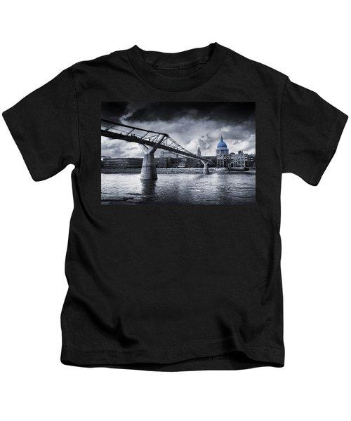 Millennium Bridge Kids T-Shirt