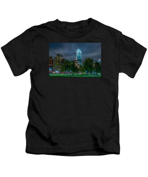 Millennium Construction Kids T-Shirt