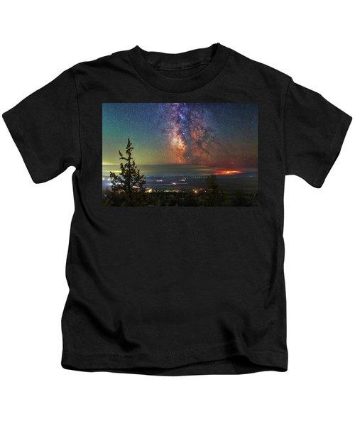 Milli Fire Kids T-Shirt