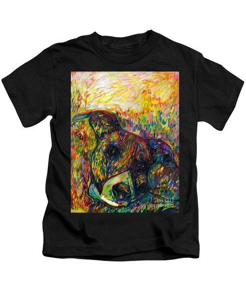 Milo Two Kids T-Shirt