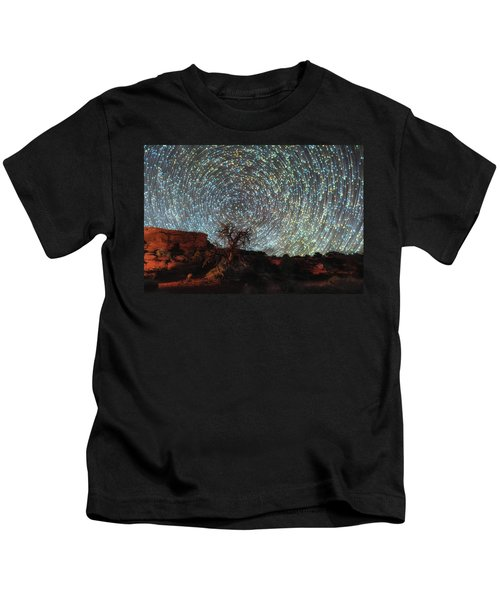 Mind Bending Kids T-Shirt
