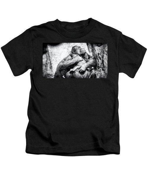 Mine All Mine Kids T-Shirt
