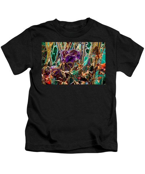 Mineral Maelstrom Kids T-Shirt