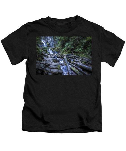 Mingo Falls One Kids T-Shirt