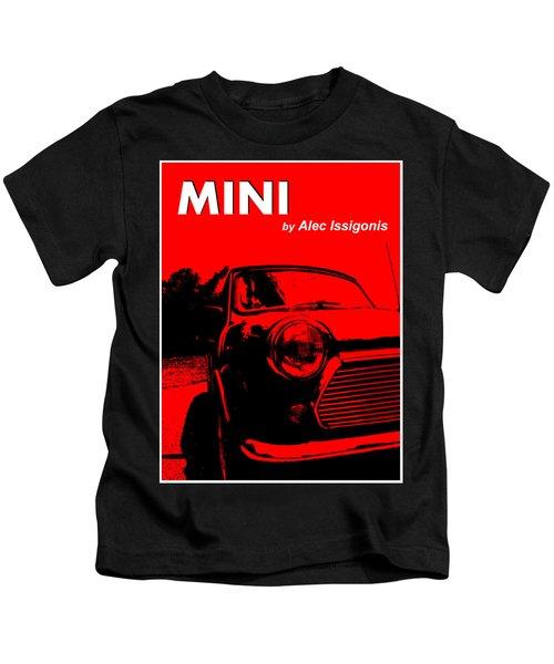 Mini Kids T-Shirt