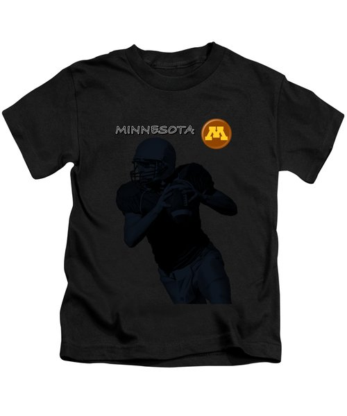 Minnesota Football Kids T-Shirt