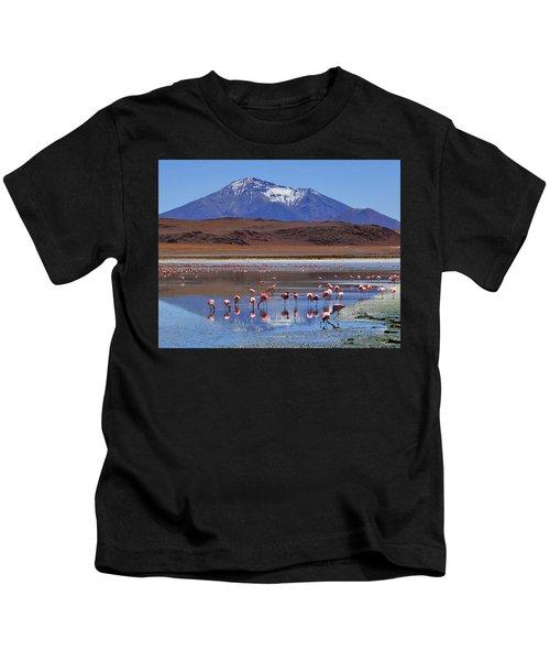 Mirage Kids T-Shirt