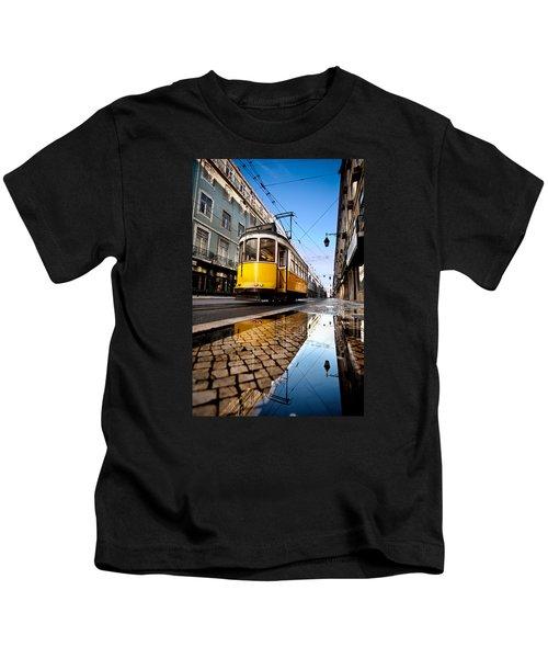 Mirror Kids T-Shirt