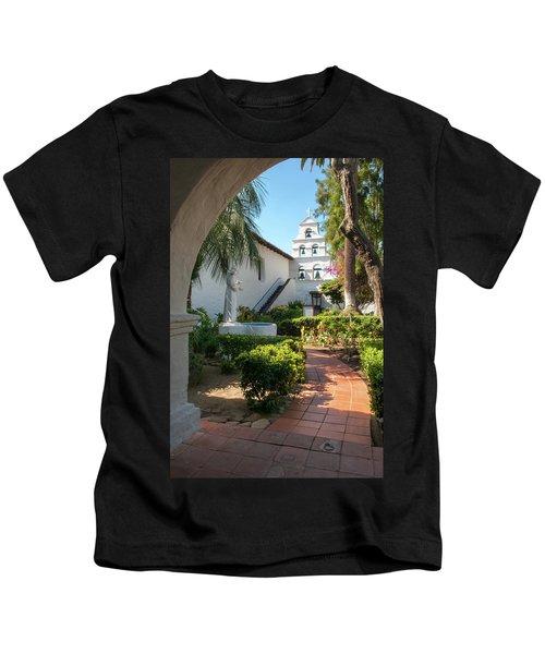 Mission Walk Kids T-Shirt