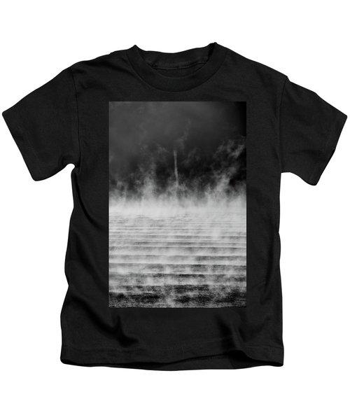 Misty Twister Kids T-Shirt