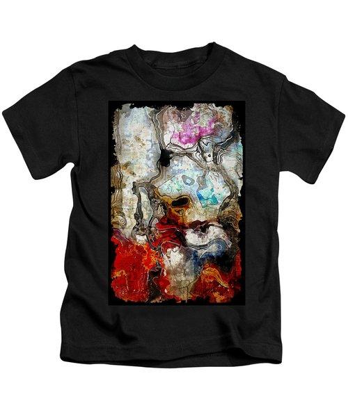 Mixed Emotions Kids T-Shirt