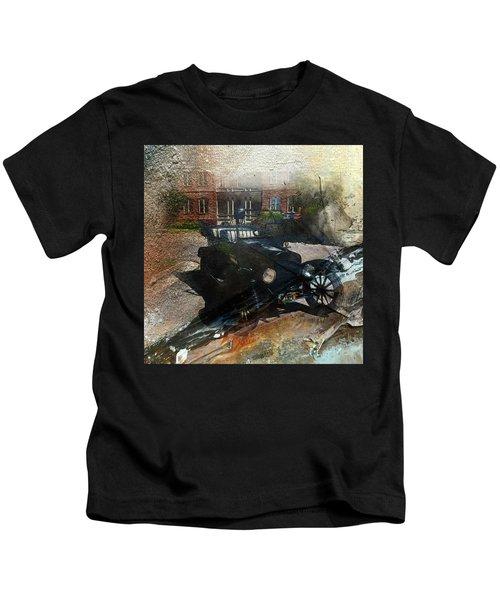 Model T Kids T-Shirt