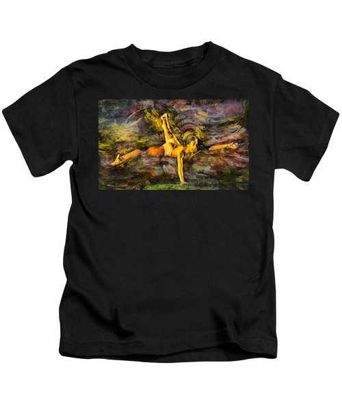 Modern Jazz Kids T-Shirt