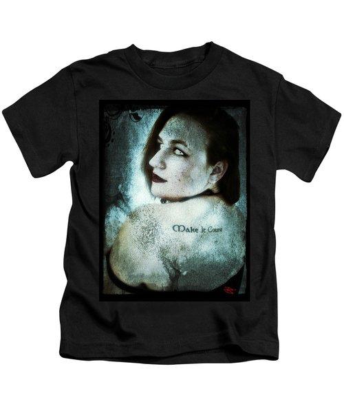 Mona 1 Kids T-Shirt