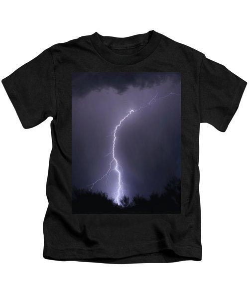 Monsoons 2018 Kids T-Shirt