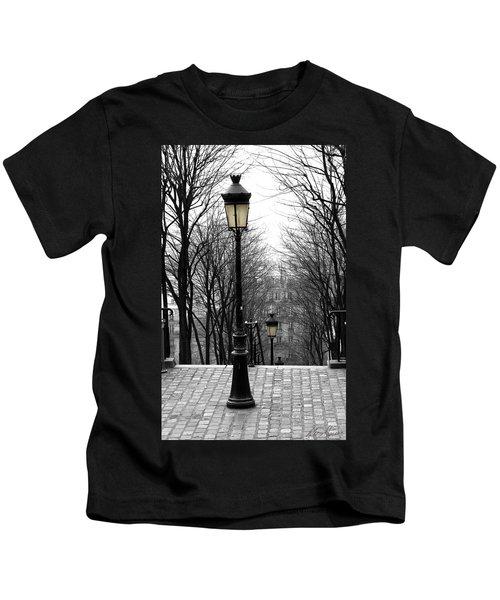 Montmartre Kids T-Shirt