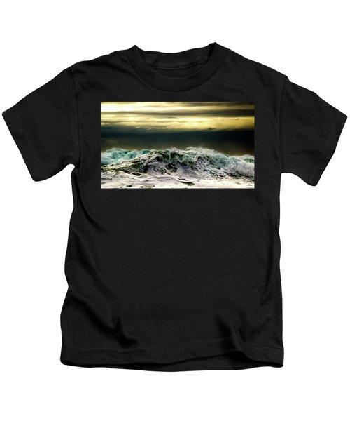 Moody Kids T-Shirt