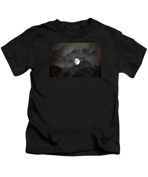 Moon Rise Kids T-Shirt