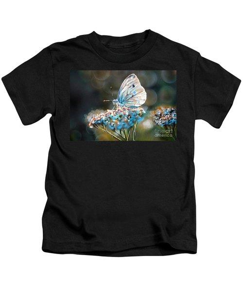 Morning Tea Kids T-Shirt