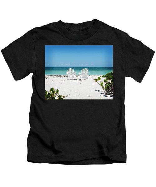 Morning View Kids T-Shirt