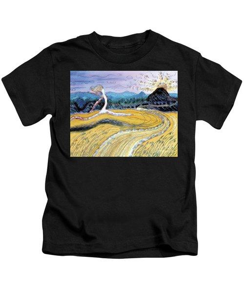 Morro Run Bliss Kids T-Shirt