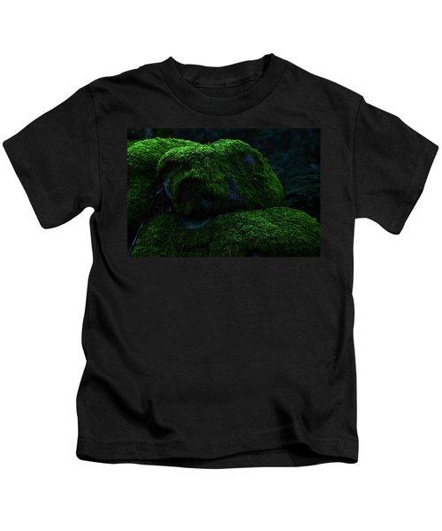 Moss Kids T-Shirt