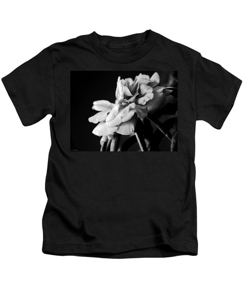 Moss Rose I Kids T-Shirt