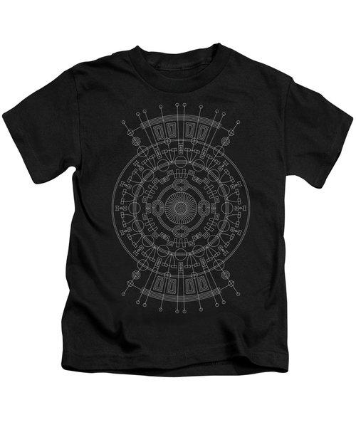 Mother Inverse Kids T-Shirt