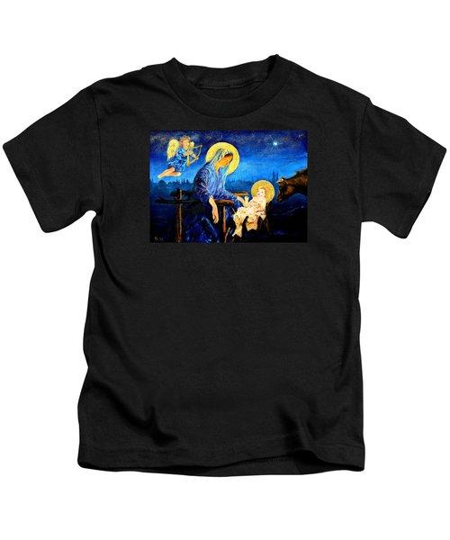 Motherhood Kids T-Shirt