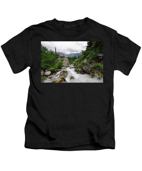 Mountain Vista Kids T-Shirt