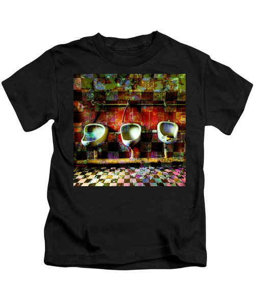 Move Over Marcel Kids T-Shirt