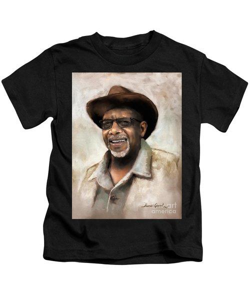 Mr. Wilson Kids T-Shirt