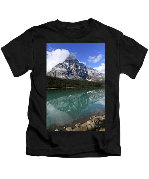 Mt Refection Kids T-Shirt