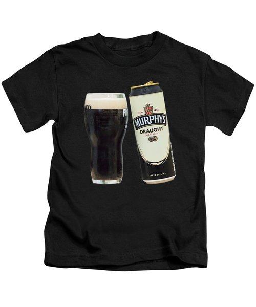 Murphys Draught Kids T-Shirt