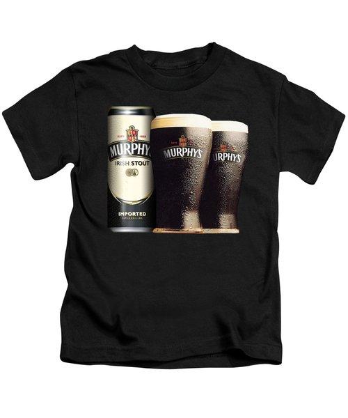 Murphys Irish Stout 2 Kids T-Shirt