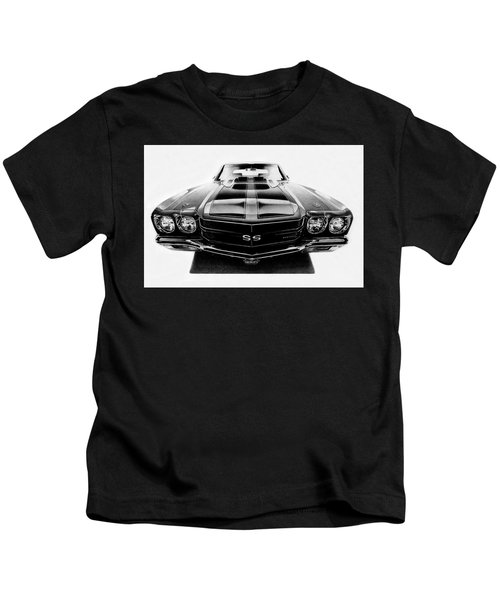 Muscle Kids T-Shirt