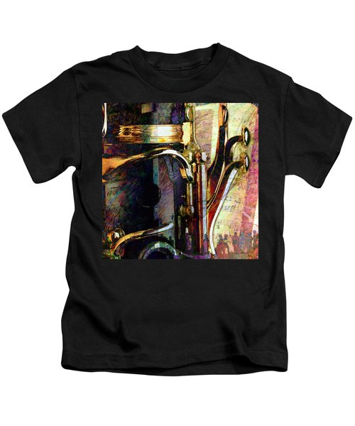 Music Kids T-Shirt