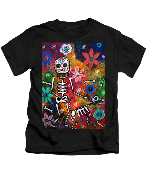 My Bestfriend Kids T-Shirt