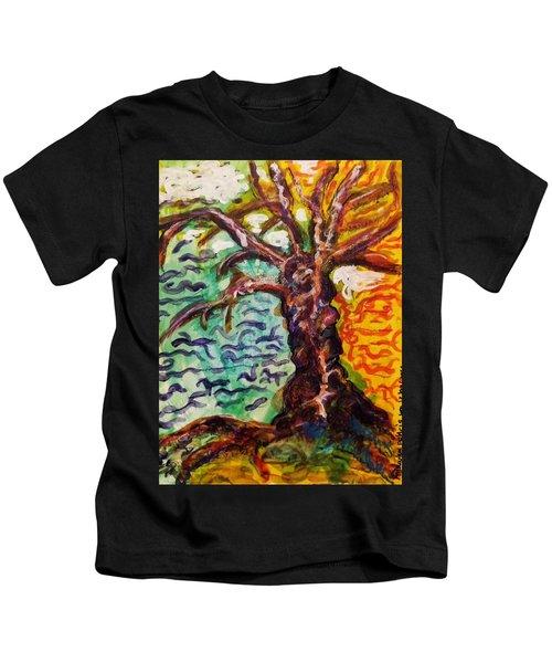 My Treefriend Kids T-Shirt
