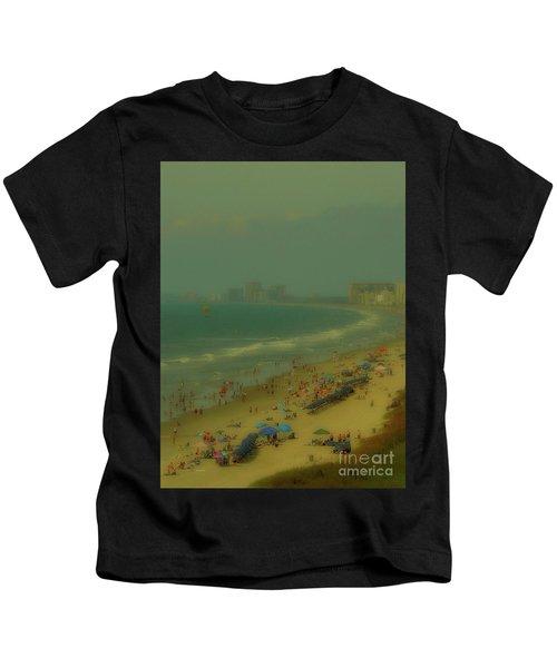 Myrtle Beach Kids T-Shirt