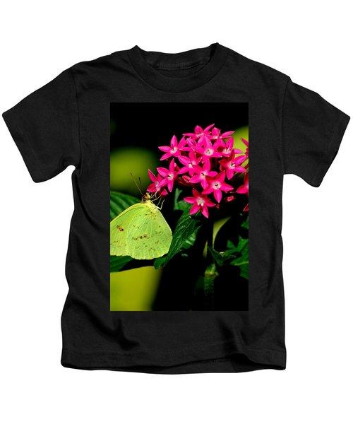 Mystical World 3 Kids T-Shirt