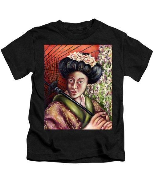 Nadeshiko Kids T-Shirt