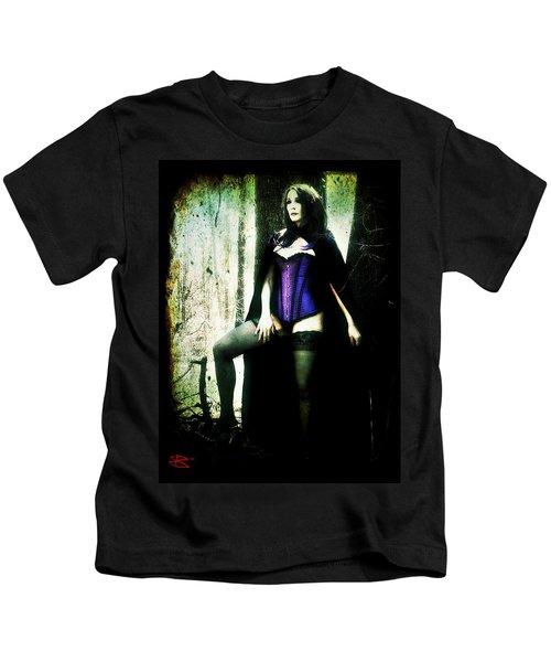 Nancy 1 Kids T-Shirt