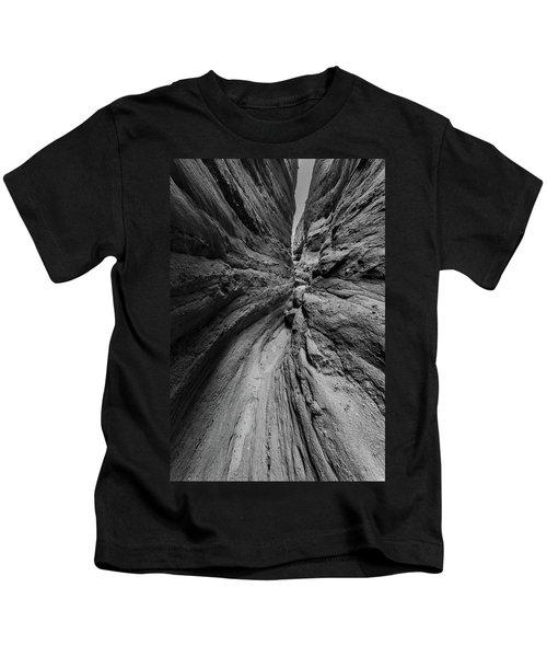 Narrow Lines Kids T-Shirt