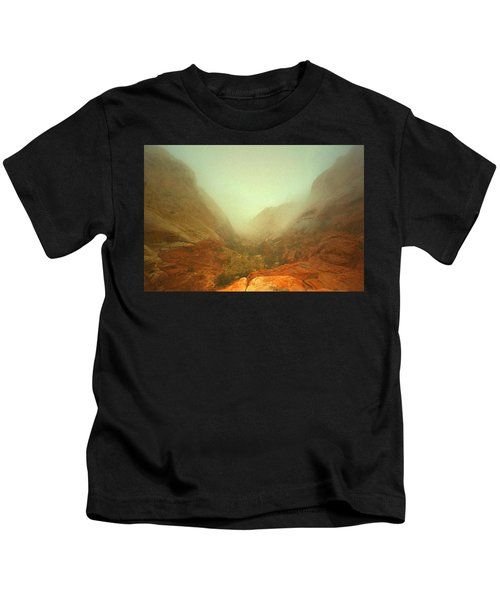 Narrow Out Kids T-Shirt