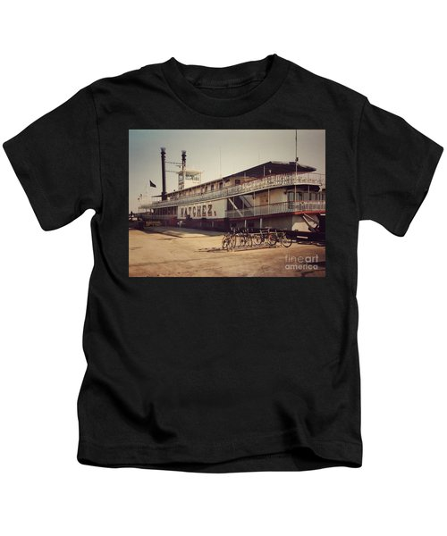 Natchez Kids T-Shirt